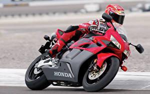 Bilder Honda - Motorrad