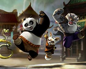 Fotos & Bilder Kung Fu Panda Animationsfilm fotos