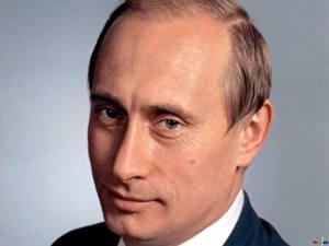 Hintergrundbilder Vladimir Putin Präsident