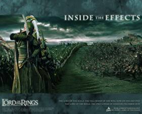 Desktop Wallpapers The Lord Of The Rings Movies