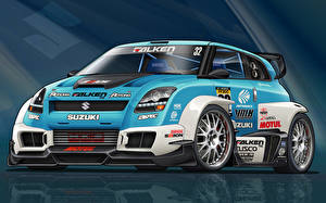 Bilder Suzuki - Autos Autos