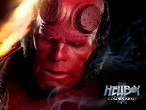 Wallpapers Hellboy Hellboy II: The Golden Army